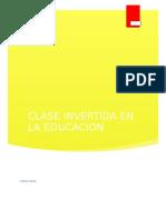 Clase Invertida en l Educacion