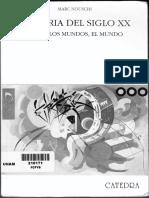 NOUSCHI-Marc-Historia-Del-Siglo-XX-Cap-X-Conclusion-Fechas.pdf