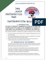 faylinn hale membership prospectus