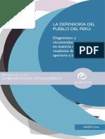 Informe Dp Perú Final