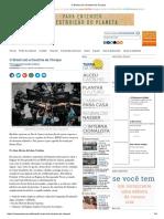 O Brasil Sob a Doutrina de Choque
