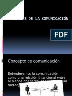 Comunicación - Factores de La Comunicación - Funciones Del Lenguaje