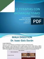 32 Terapias Con Biomagnetismo