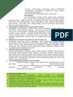 Program Kerja Forum
