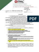 PROVA FUNDAÇÕES.docx