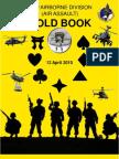 101st Div Gold Book 2010