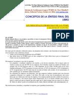 Libro PYMEs-2004. SÍNTESIS Escrita Por R. Biasca