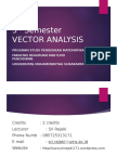 1_Vector and Scalar