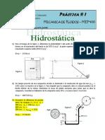 Practica 1 MEF-400