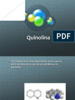Quinolina