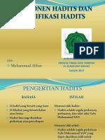 slide komponen hadis.pptx