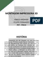 apresentação-IMPRESSORA