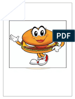 Caso Hamburguesa