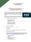 Convocatoria Preliminar InvestigaciOn 2018