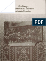 MacedonIan Folktales