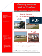 V Pm Newsletter Summer 2005