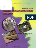 Modulo 5 Medidas Básicas de Protección Ambiental