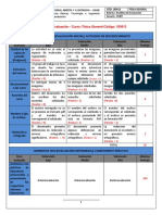 Rubrica Analitica de Evaluacion Fisica General 100413 2016-I