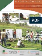 Escuelas de Campo Para Agricultores Ecas