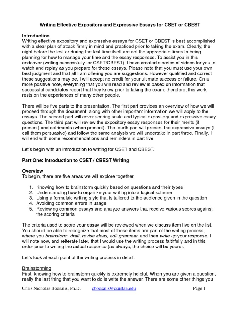Essay On Health Care Essay Examples For Cbest Samples  Examples Of Essay Proposals also Essay Proposal Sample Essay Examples For Cbest  Sample Essay For Cbest English Essay Ideas