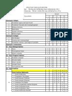 struktur kurikulumMM2013