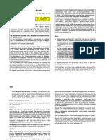 RemRev Jurisdiction Cases