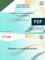 8 Procesos Encuentro Peer Review