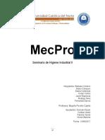 MecPro Higiene Industrial II 2017