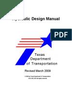 Hydraulic design Manual.pdf