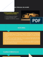 Dumper en Mineria Subterranea Camión de Bajo