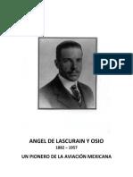 Angel de Lascurain y Osio