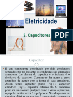 CAPACITORES.pps