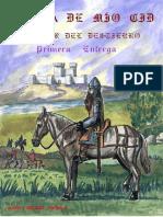 Poema de Mo Cid El Destierro 14939
