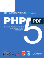Desarrollo Web Administrable