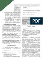 (04) RESOLUCION SUPREMA N° 141-2017-PCM