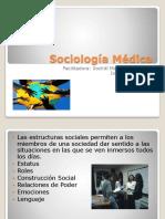 Sociología Médica sesion