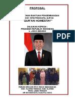 Proposal Pembangunan Pondok Jokowi.doc