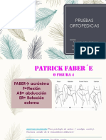 PRUEBAS ORTOPEDICAS 2017