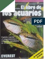 El Libro de Los Acuarios. Universo Zootecnia