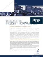 09jan is Freight Forward