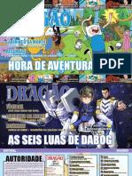 Dragão Brasil 119 (Especial)