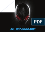 Alienware m11x r3 Service Manual Es Mx