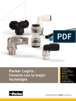 Catalogo Parker