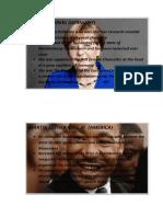 World Leaders Editing