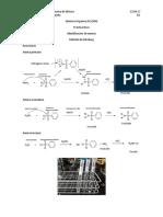 Química Orgánica III P4 UNAM