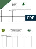 Ukm 6.1.1 Ep.5 Rencana Perbaikan Kinerja Dan Tindak Lanjut