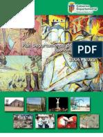 Plan Depart a Mental de Desarrollo Economico Social Santa Cruz 2006-2020