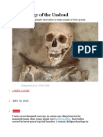 vampire burial-atlantic-week 1