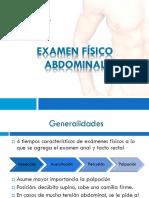 Examen-Físico-Abdominal