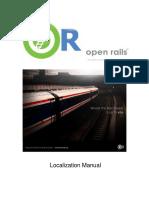Localization Manual